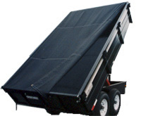 Hydraulic dump trailers homesteader trailers popular dump trailer options sciox Image collections