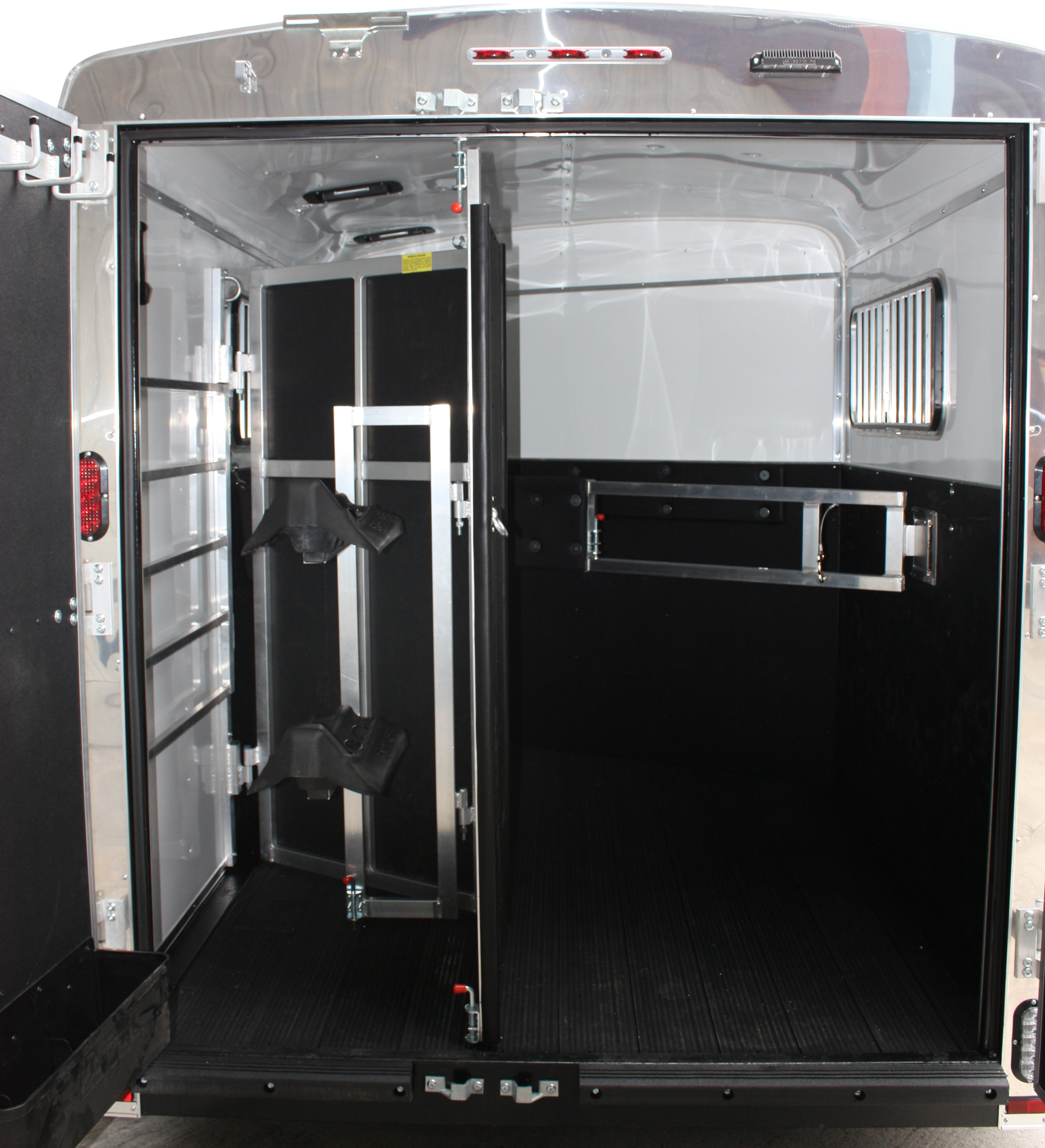 trailers stallion awning hercules awnings new b wheels cropped img horse homesteader trailer